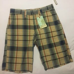 NWT✨ Aeropostale Plaid Shorts